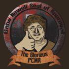 GabeN seal of approval by entastictreeman