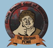 GabeN seal of approval Kids Clothes