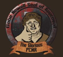GabeN seal of approval by entastictreeman