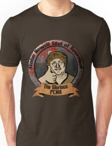 GabeN seal of approval Unisex T-Shirt