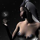 Keeper Of The Stars by Rhonda Blais