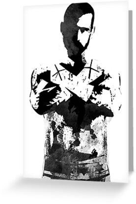 CM Art by falsefinish66