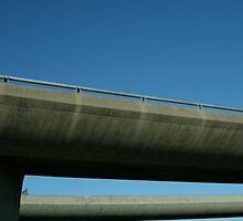 overpasses by cjw333