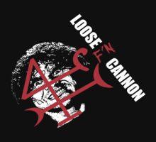 Loose F'N Cannon by falsefinish66