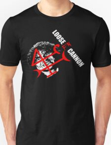 Loose F'N Cannon T-Shirt
