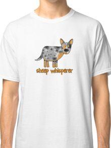 Sheep whisperer Classic T-Shirt
