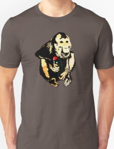 This Monkey Means Business T-Shirt