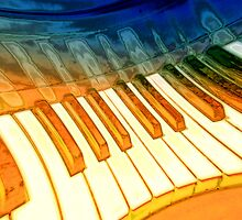 Piano Madness ~ Warped by Renee Tran