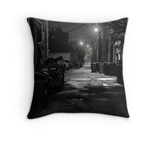 STREET SMART Throw Pillow