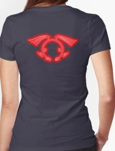 The Crimson Dragon's Mark T-Shirt