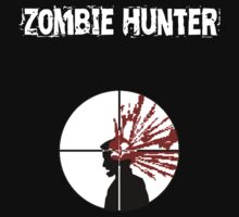 Zombie Hunter by RSLotFT