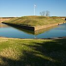 Fort Pulaski by Arthur &quot;Butch&quot; Petty