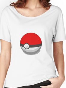 pokeball time Women's Relaxed Fit T-Shirt