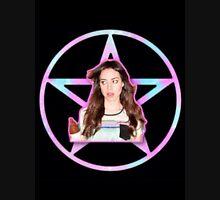 Aubrey Plaza Pentagram T-Shirt