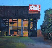 Hull, Hull Truck Theatre by Andrew Reid Wildman