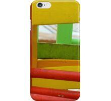 """Greek Colors"" Calendar 2015 - April iPhone Case/Skin"