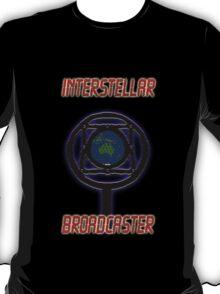 Interstellar Broadcaster T2  T-Shirt