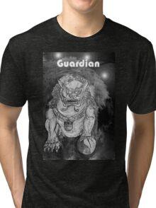 Foo Dog Tri-blend T-Shirt