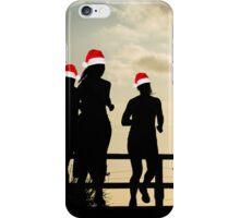Christmas Runaways iPhone Case/Skin