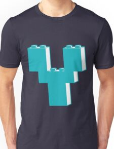 THE LETTER Y T-Shirt
