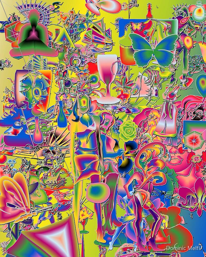Random Design 2007-11-23 by Dominic Melfi