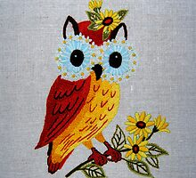 Owlie owlie owl by perempuan
