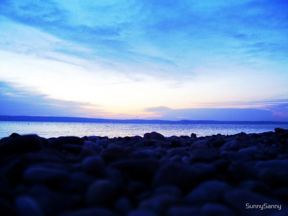 stony path by SunnySanny