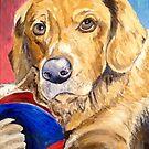 Buddy by Jennifer Ingram