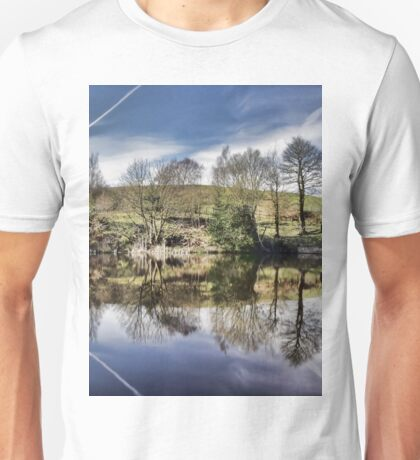 Healey Dell Pool Unisex T-Shirt