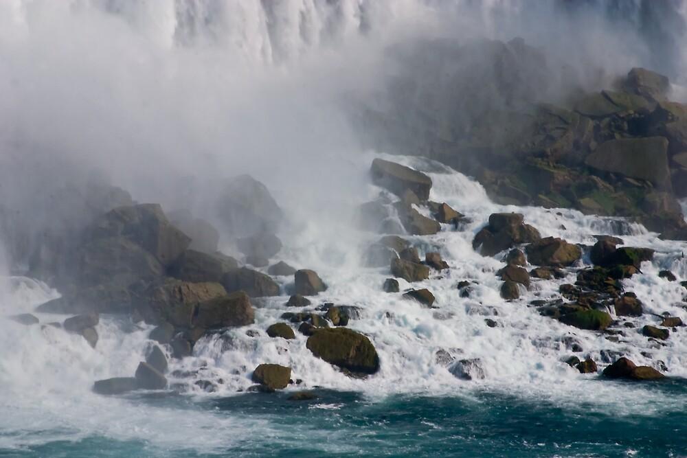 American Falls I by shadow2