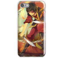 Zuko iPhone Case/Skin