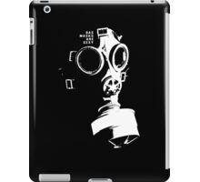 Gask Masks Are Sexy iPad Case/Skin