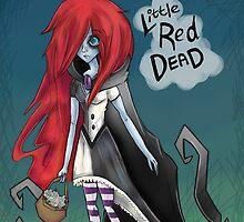 Little Red Dead - Wandering by Mysteon