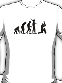 Cricket T-Shirt T-Shirt