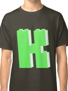 THE LETTER K Classic T-Shirt