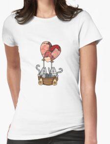Kitty Love Balloon T-Shirt