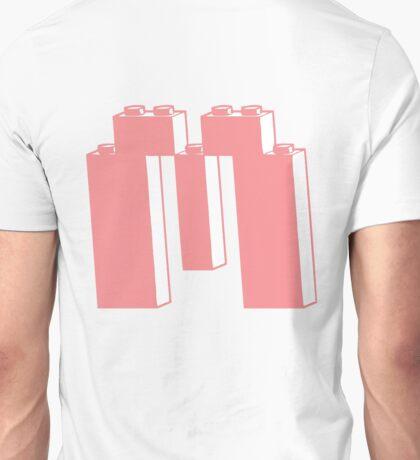 THE LETTER M Unisex T-Shirt