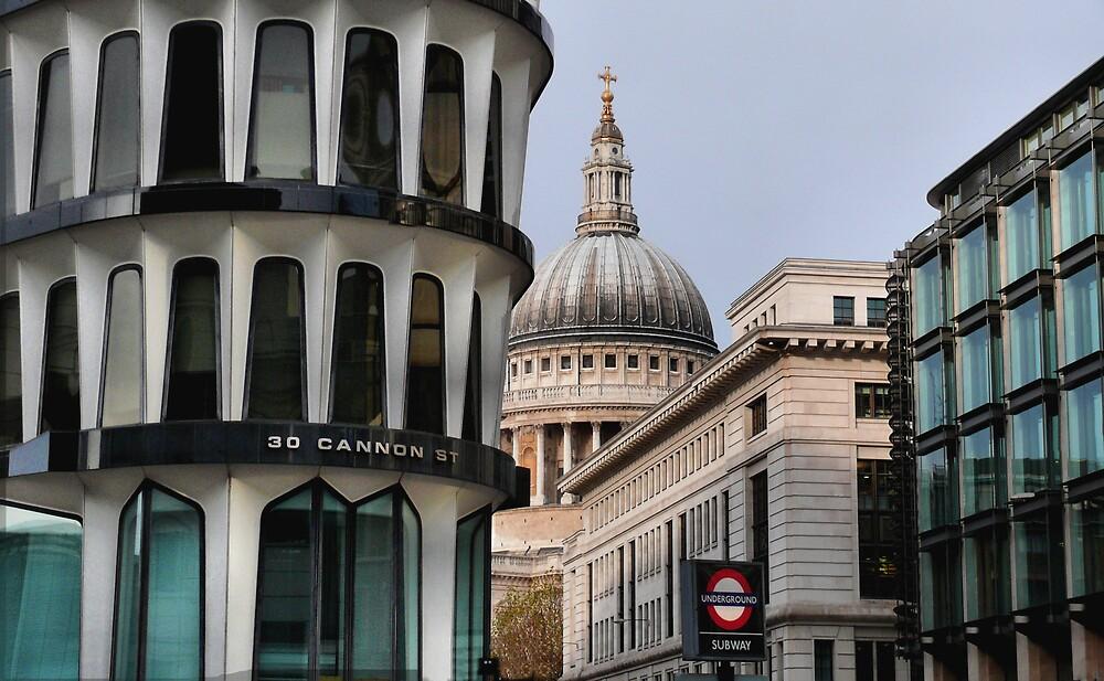 30 Cannon Street by mmrich