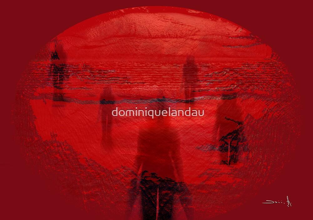 ...to the future by dominiquelandau