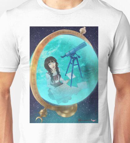 Watching the Stars Unisex T-Shirt