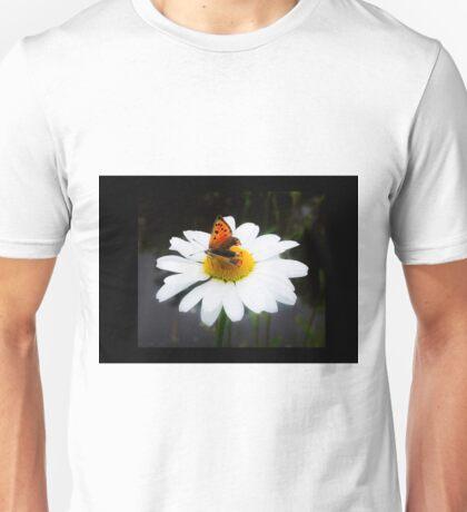 Daisy Days Unisex T-Shirt