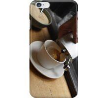 Refreshing Beverage iPhone Case/Skin