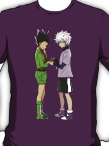 HxH - lost T-Shirt