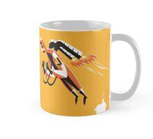 Super J (m) Mug