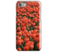 Highlands Tulips iPhone Case/Skin