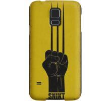 SNIKT! Samsung Galaxy Case/Skin
