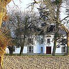 The White Manor House..........................Ireland by Fara