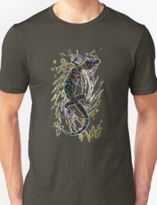 Tizzy Lizard T Unisex T-Shirt