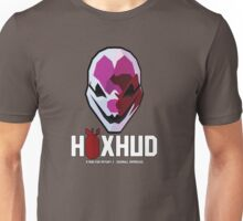Hoxton Reborn v2 - Payday low poly  Unisex T-Shirt