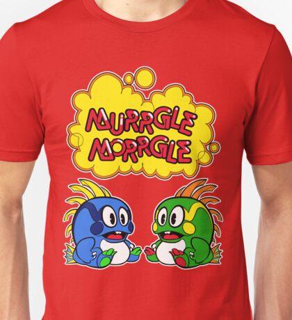 Murrgle Morrgle  Unisex T-Shirt